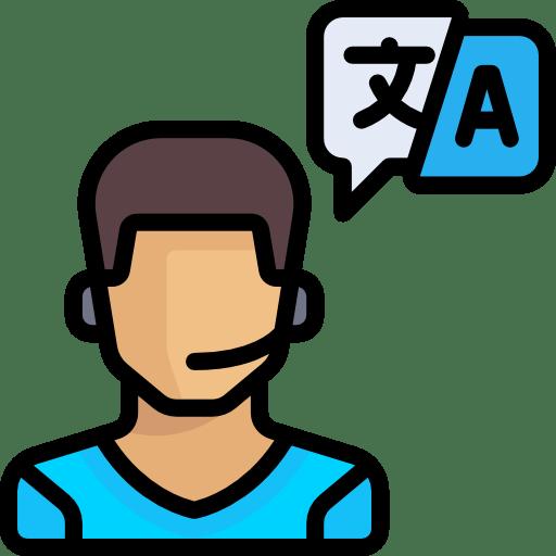 زبان انگلیسی در سنجش از دور