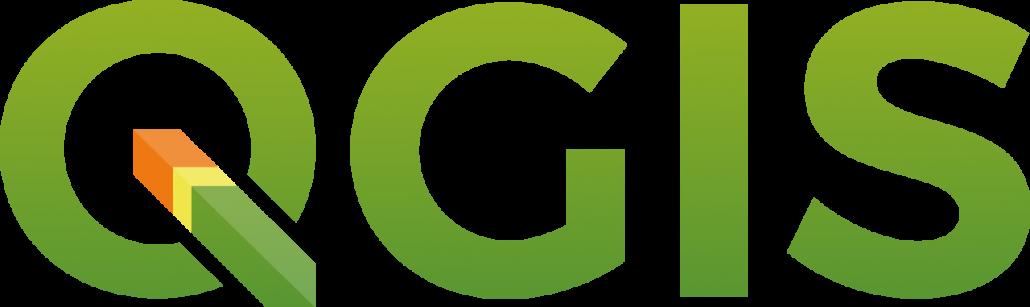 نرم افزار QGIS