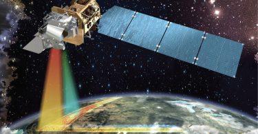 تصحیح اتمسفری تصاویر ماهواره ای