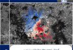 کتابچه راهنمای محاسبه فرونشست زمین در محیط نرم افزار SNAP