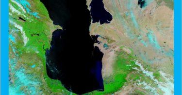 کتابچه پایش سیل با استفاده از تصاویر رادار Sentinel1 در نرم افزار SNAP