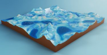 آموزش تهیه نقشه های زمین شناسی