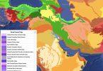 کار با داده های اکولوژیکی در سنجش از دور
