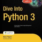 dive-into-python3