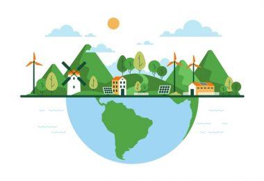 آموزش ارزیابی توان اکولوژیک در Arcgis