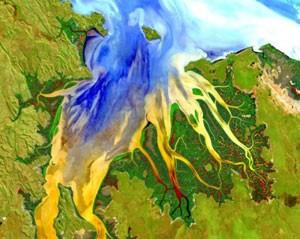 landsat-image