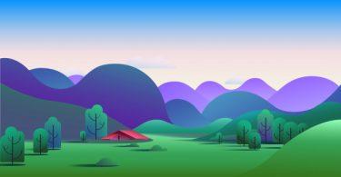 آشنایی با اکولوژی سیمای سرزمین