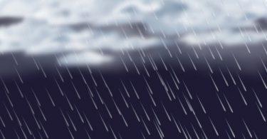 تهیه نقشه بارش با استفاده از سایت Giovanni ناسا