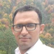 احسان موسوی