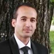 مهدی شریفی پور